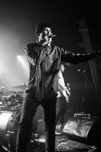 In Photos: Set It Off – O2 Institute 2, Birmingham