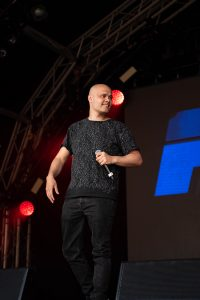 In Photos: Birmingham Pride – Day 2