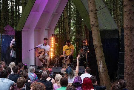 In Photos: 2000 Trees Festival 2019 – Thursday