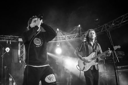 In Photos: 2000 Trees Festival 2019 – Friday