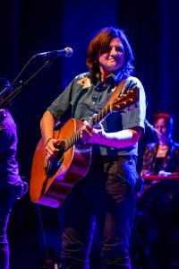 In Photos: Indigo Girls – Shepherd's Bush Empire, London
